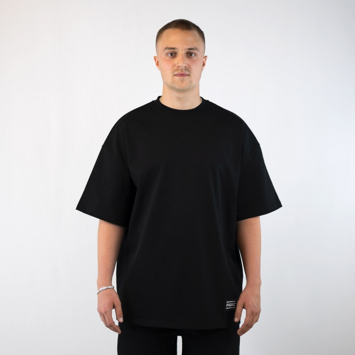 Oversized Shirt - FVCKERZ RESET C.
