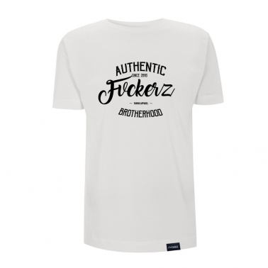 T-Shirt - FVCKERZ Brotherhood