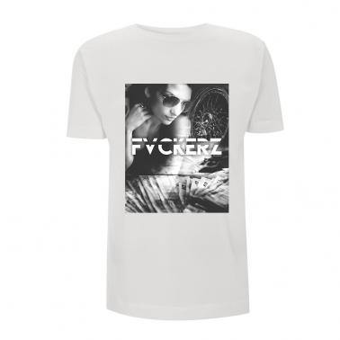 T-Shirt - FVCKERZ Art