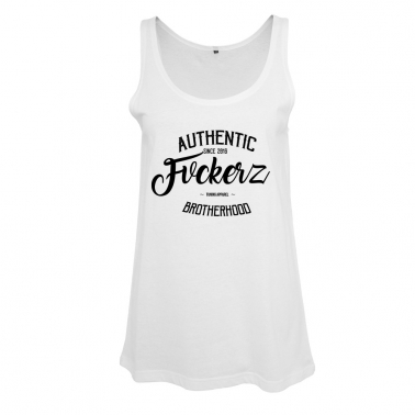 Frauen Tanktop - FVCKERZ Brotherhood