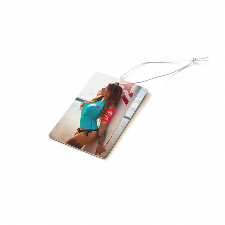 Air Freshener - Lisa Yasmin & Board
