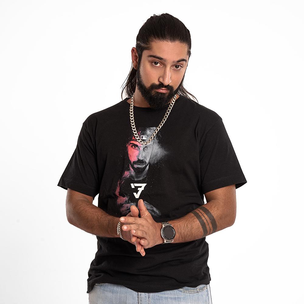 T-Shirt - S7VEN