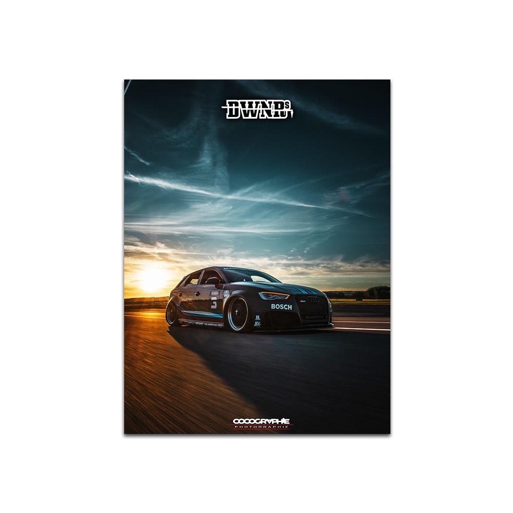 Premium Poster - Cocographie