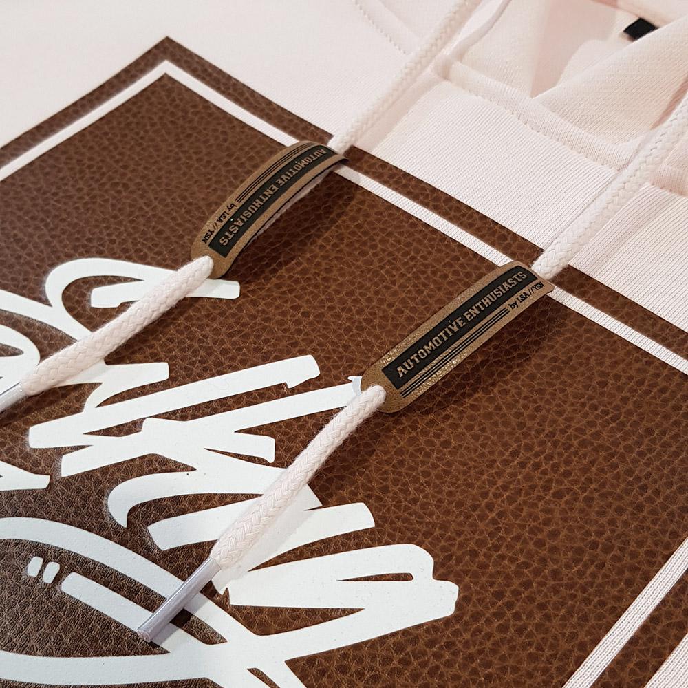 Herren Hoodie - ERLKNG // Lisa Yasmin Box-Design
