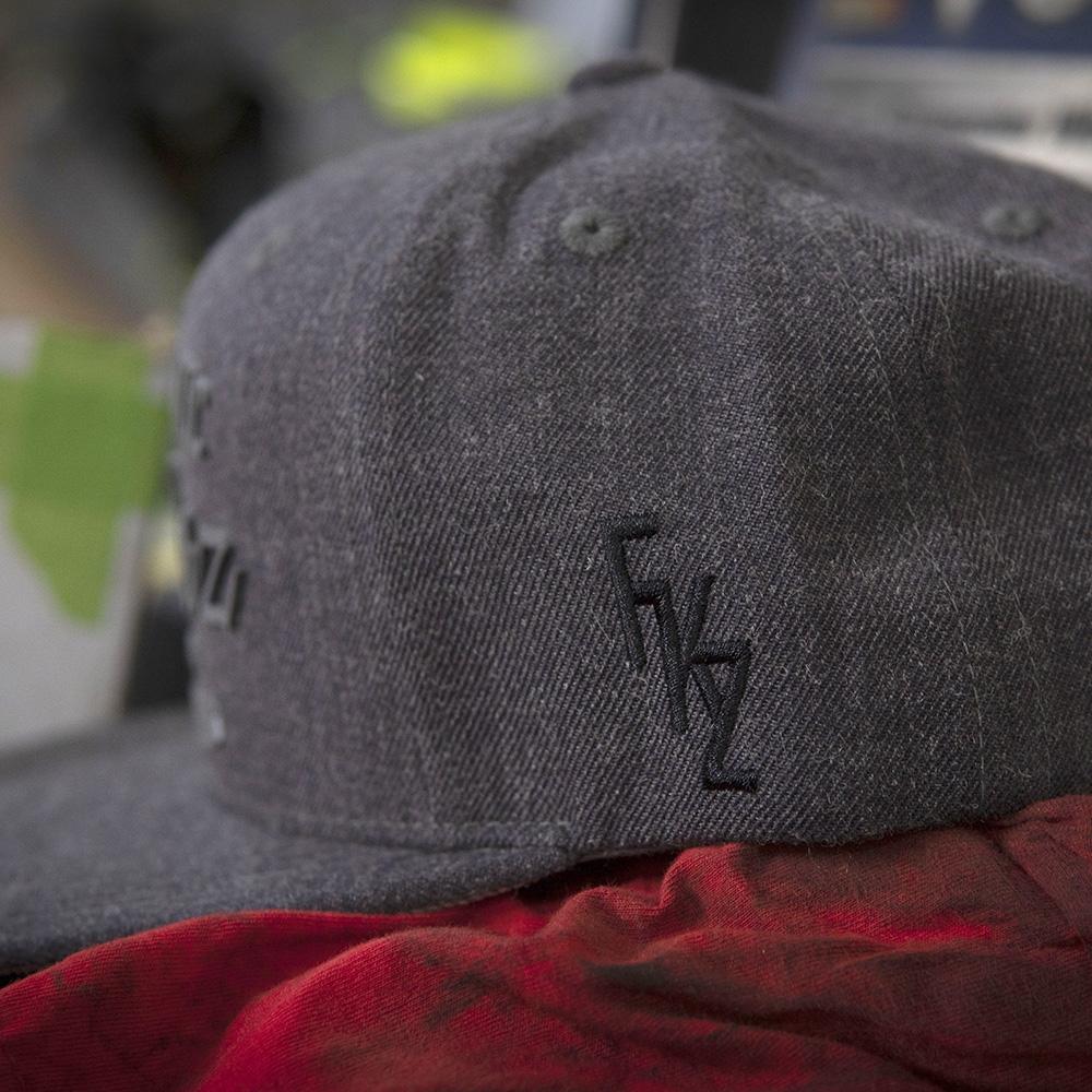 Cap - FVCKERZ Authentic Brotherhood