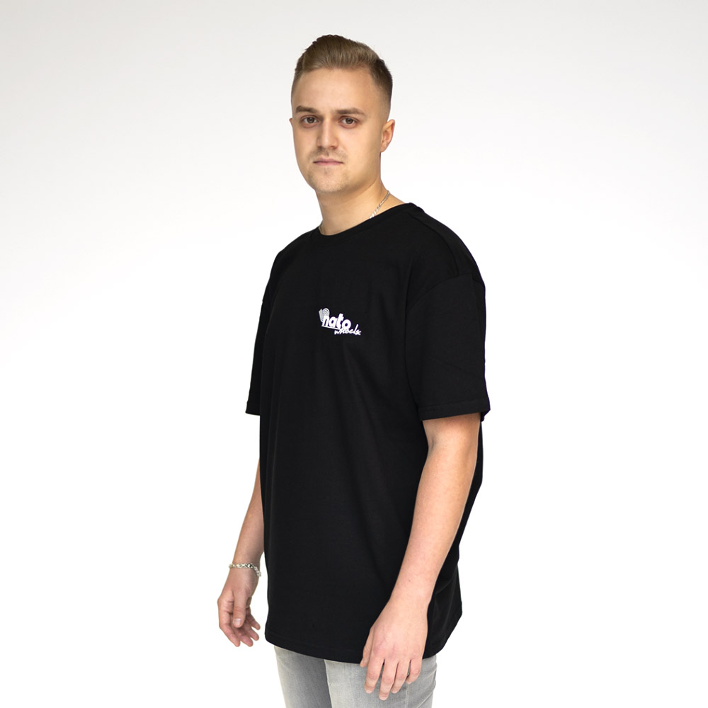 Oversize Shirt - natoWheels