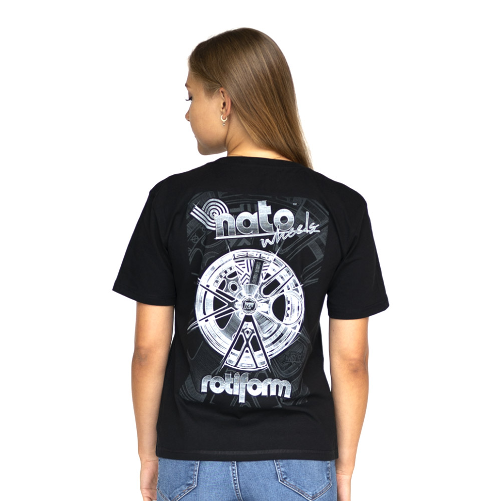 Heavy Shirt - natoWheels