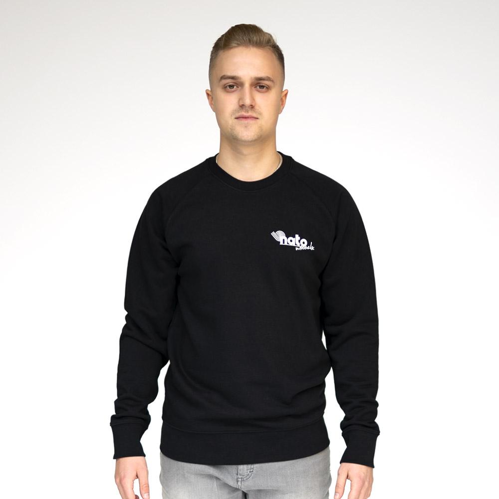 Sweatshirt - natoWheels