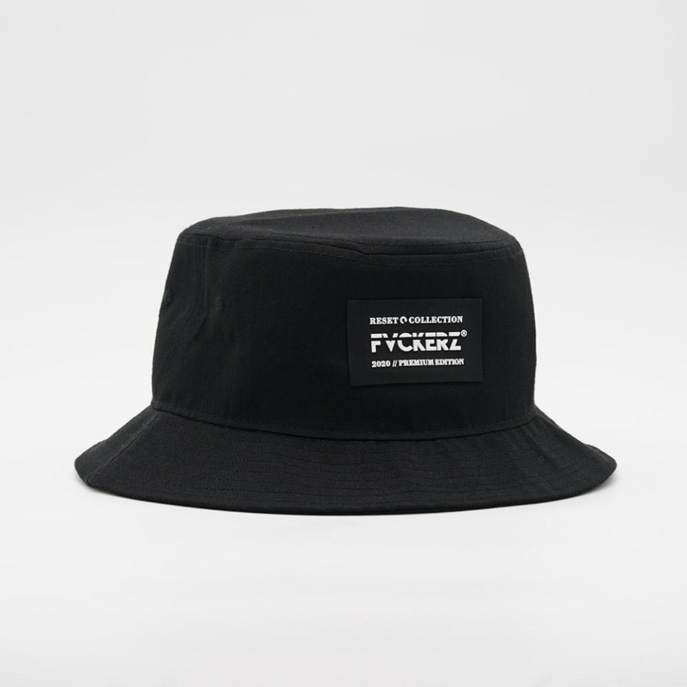 Bucket Hat - FVCKERZ RESET C.