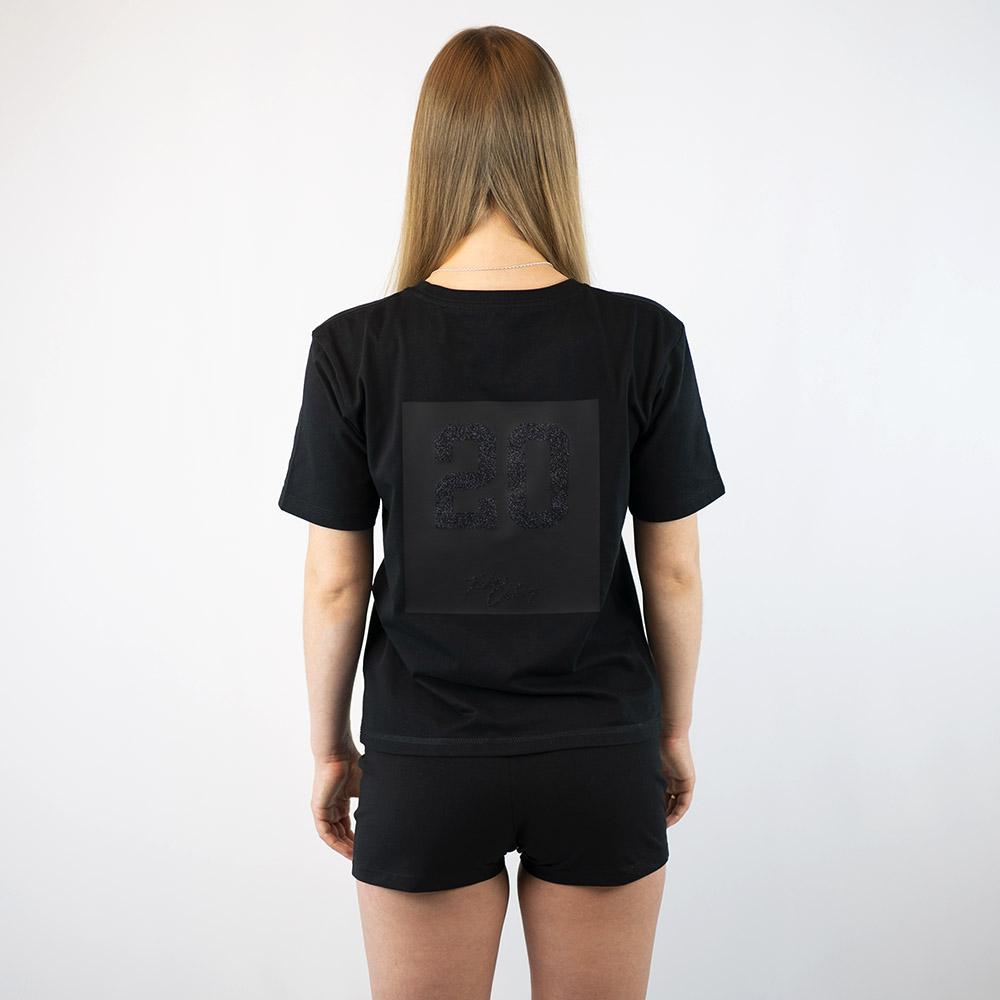 Heavy Shirt - FVCKERZ RESET C.