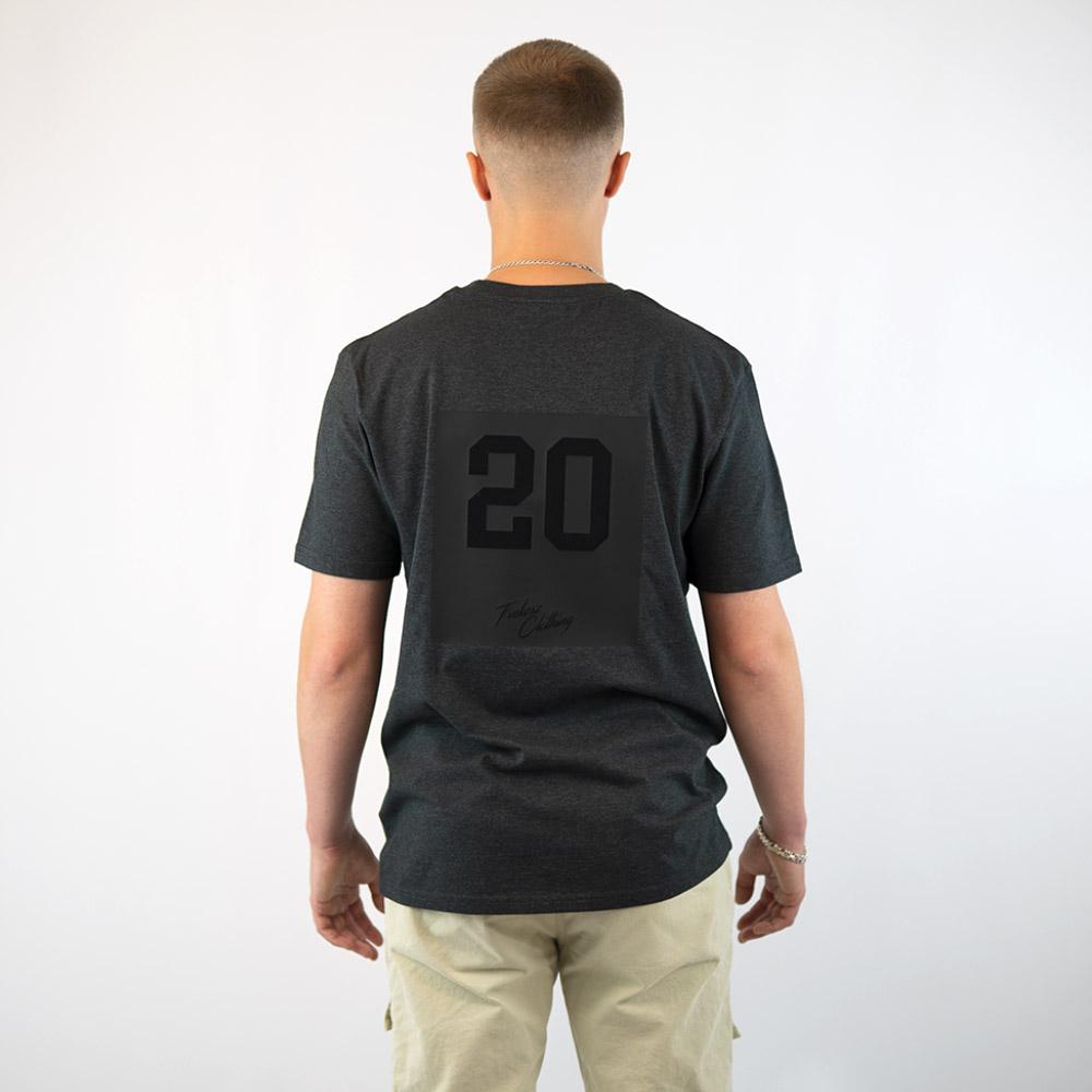 T-Shirt - FVCKERZ RESET C.