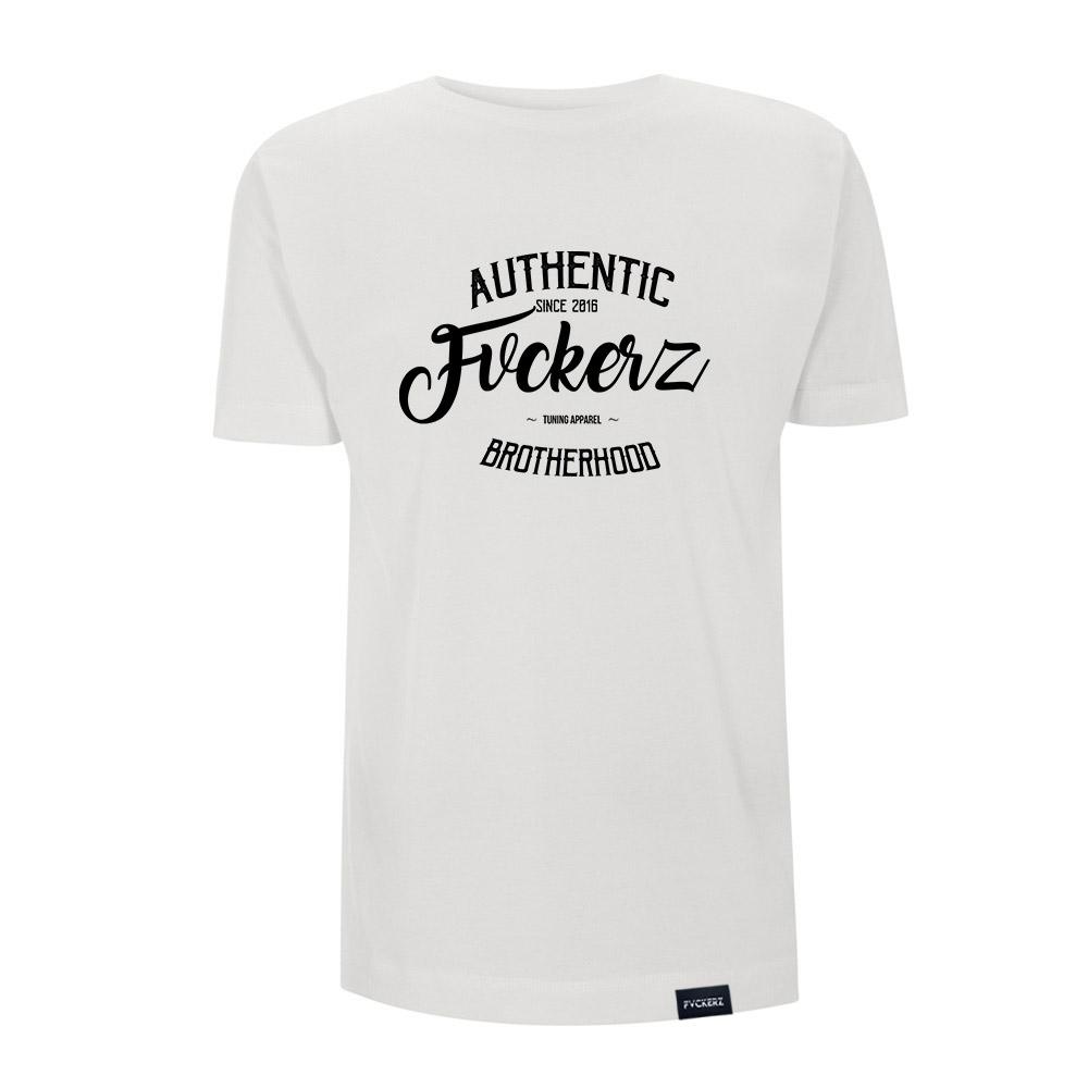 T-Shirt - FVCKERZ Brotherhood