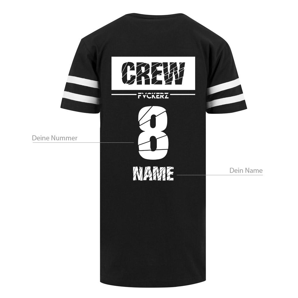 Stripes Shirt - FVCKERZ Crew Custom
