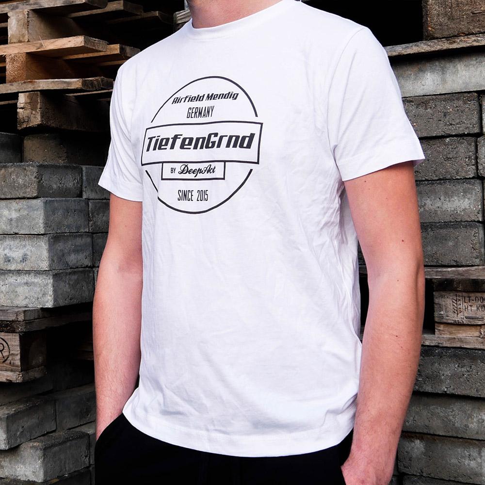 T-Shirt - Tiefengrnd Original