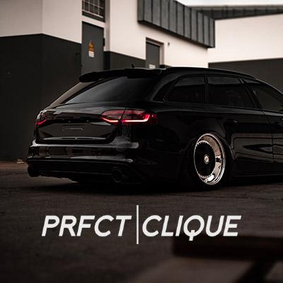 PRFCT | CLIQUE