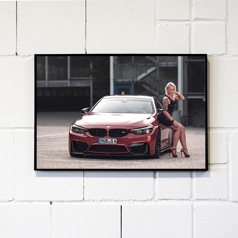 Premium Poster - Sabrina - Ps_Tussi