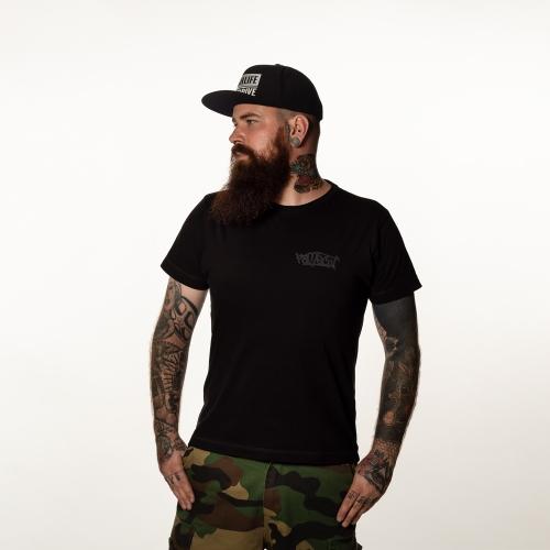 T-Shirt - Famecut Inked Scraper