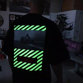 Oversized Shirt - FVCKERZ RESET C.