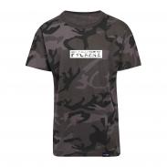 Camo T-Shirt - FVCKERZ