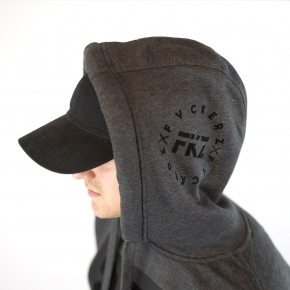 Premium Hoodie - FVCKERZ RESET C.
