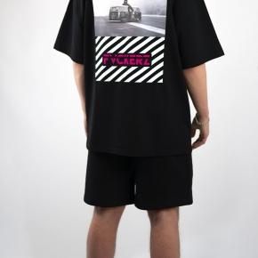 Shorts - FVCKERZ RESET C.