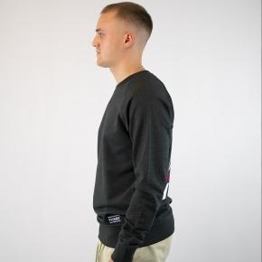 Sweatshirt - FVCKERZ RESET C.